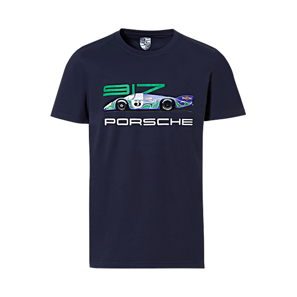 Collector\'s t-shirt - Martini Racing, unisex