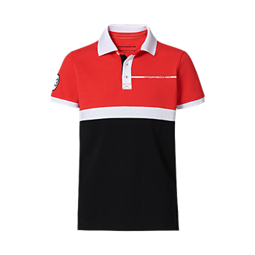 Kids Polo – 917 Salzburg Collection